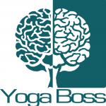 Logo Yoga Boss