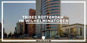 Yoga bij Tribes Wilhelminatoren